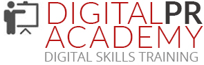 Social Media Training | Digital PR Training | Digital PR Academy